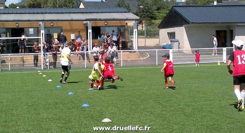 Druelle Football Club