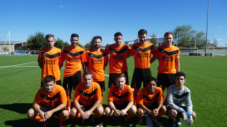 DFC séniors équipe 3