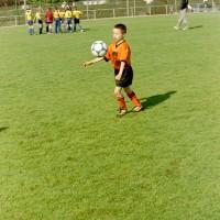 SAISON 2002 / 2003                        9 ANS