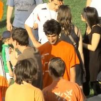 FINALE COUPE DE L'AVEYRON  U19  22/05/2010
