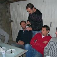 Vétérans 2010 / 2011