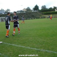 Coupe de France - DFC - Bas Rouergue 04/09/2011