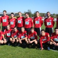 Équipes saison 2011 / 2012