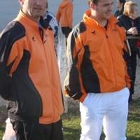 Noël des Footeux 2011 / 2012 #1