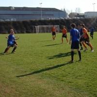 U19 PL DFC / Pradines - 1 / 0