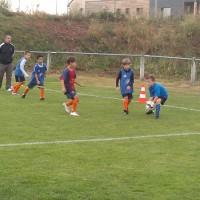 06 / 09 / 2013   REPRISE ECOLE DE FOOT U7-U9