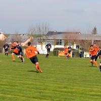 Championnat - DFC - Agen d'Aveyron - 2-0 - 07/04/2013