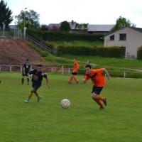 Championnat - Séniors 2 - Toulonjac - 26 mai