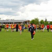 Coupe d'Aveyron - demi finale - U17 - Naucelle - 08/05/2013
