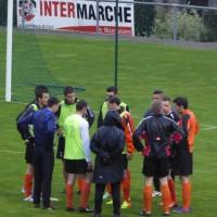 Coupe d'Aveyron - demi finale - DFC B - Millau B - 20/04/2014