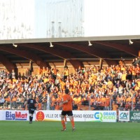 Finale Coupe d'Aveyron Paul Lignon 08 05 2014