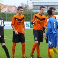 U19 GAMBARDELLA MONTAUBAN/DRUELLE