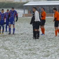 2015/01/24 DFC /ST SULPICE U19