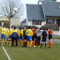2015/03/07 U19 DFC/MONTAUBAN