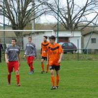 2015/03/28 U19 CAZES MONDENARD/ DFC