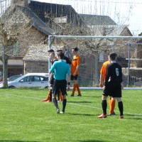 2015/04/11 U19 DFC/ST ALBAN