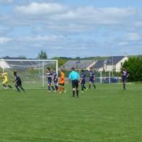 2015/05/09 U19 DFC/ALBI   4/2