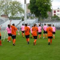 Finale coupe de l'Aveyron Féminines (album 2/3)