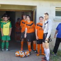 U19 DFC/Luc-la-Primaube 3/1 30/05