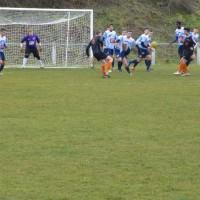 U19 DFC/Cahors  4/0