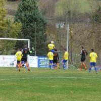 U19 St-Georges/DFC  1/2