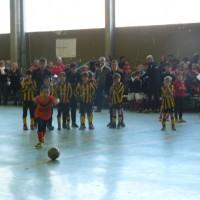 U9 tournoi Espoir Foot 88