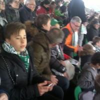 u13 a St Etienne / Lorient