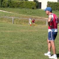 2017.06.17    Dernier entrainement saison pour les  u6 u9
