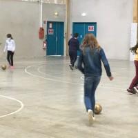 2021.05.17  Foot à l'Ecole  ( CM1 )