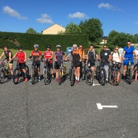 2021.06.06 Sortie vélo féminines .